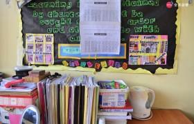 TALK E&E 一對一教室