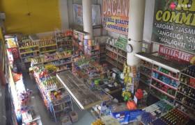 《TALK 語言學校》TALK E&E 多益校區 一樓雜貨店