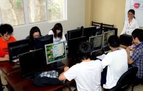 EV 語言學校 菲律賓老師團體課