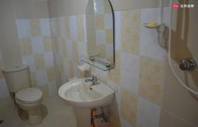 TALK E&E 多益校區 衛浴設備