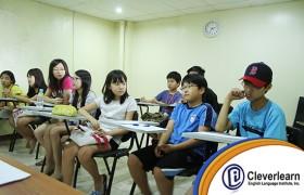 CELI 兒童班團體課程