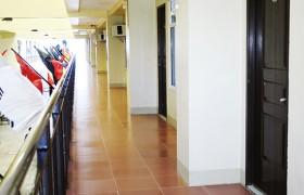CELI 宿舍走廊