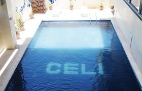 CELI 游泳池