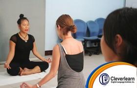 CELI 瑜伽課-3