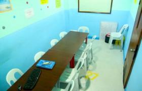 CIJ 團體教室