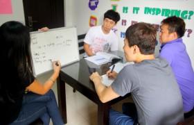 CIJ 團體課程