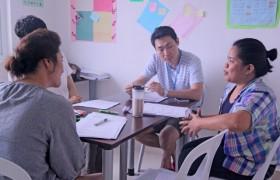 CIJ 團體課程 3