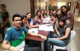 CIJ 教師會議 2