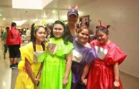CIJ Halloween Party (2)