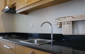 PHILINTER 校外宿舍 -廚房