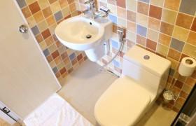 PHILINTER 校外宿舍 -浴室