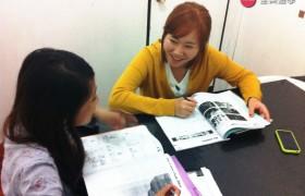 A&J e-Edu 語言學校一對一課程