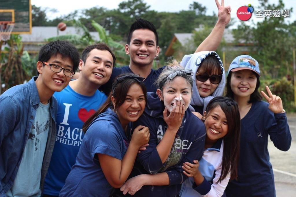 誠徵_2015 年最新海外語言學校打工+學英文方案_菲律賓學生經理