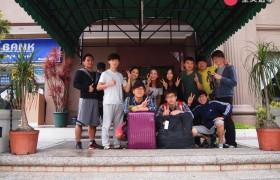 A&J e-Edu 語言學校畢業學生