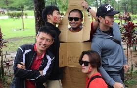 A&J e-Edu 語言學校 野餐活動 (碧瑤 Camp John Hay)