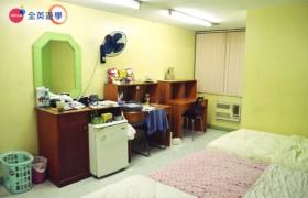 3D語言學校_三人房2