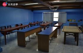 3D語言學校_團體教室1