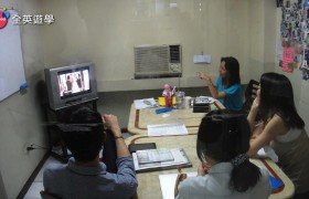 3D語言學校_團體課教室2