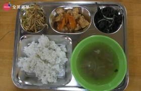 3D語言學校_學生餐廳3