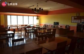 3D語言學校_學生餐廳4