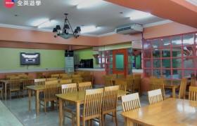 3D語言學校_學生餐廳5