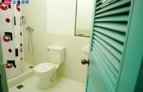 3D語言學校_宿舍浴室2