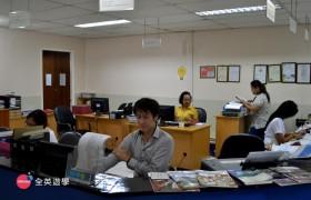 3D語言學校_辦公室&學生服務處1