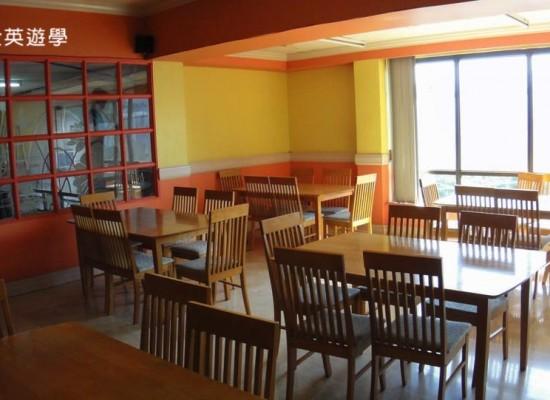 3D 學生餐廳