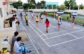 SME語言學校健身房-3