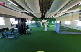 SME語言學校健身房-4