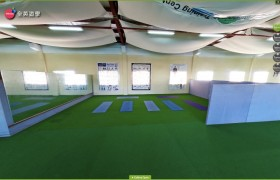 SME語言學校健身房-6