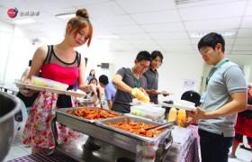 SME語言學校學生餐廳-4