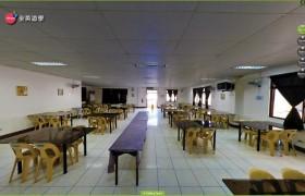 SME語言學校學生餐廳-5