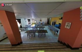 SME語言學校學生餐廳-7