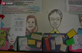 SME語言學校教室上課實況-1