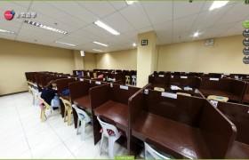 SME語言學校自修室&電視交誼廳-3