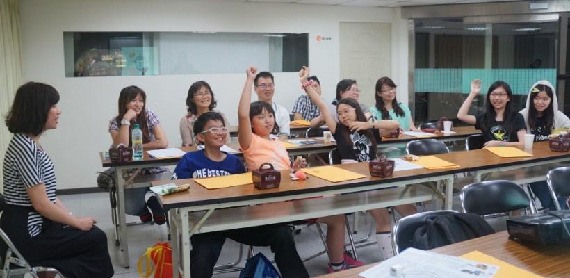 《暑假菲律賓密集英語遊學團》~全英遊學說明會圓滿成功~