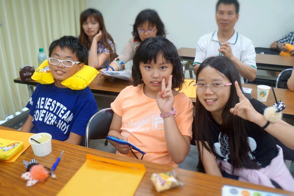 全英遊學_2015 暑假青少年密集英語遊學團說明會-QA 搶答送獎品