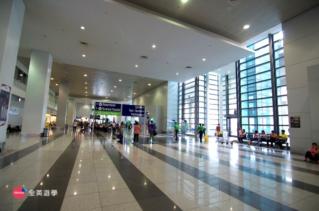 馬尼拉機場第三航廈_Manila_airport