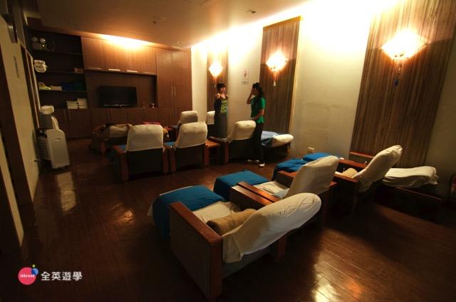 馬尼拉機場_Manila_airport_24小時_按摩Massage