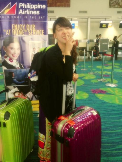 澳洲打工度假+菲律賓遊學達人彎彎_澳洲直飛菲律賓遊學
