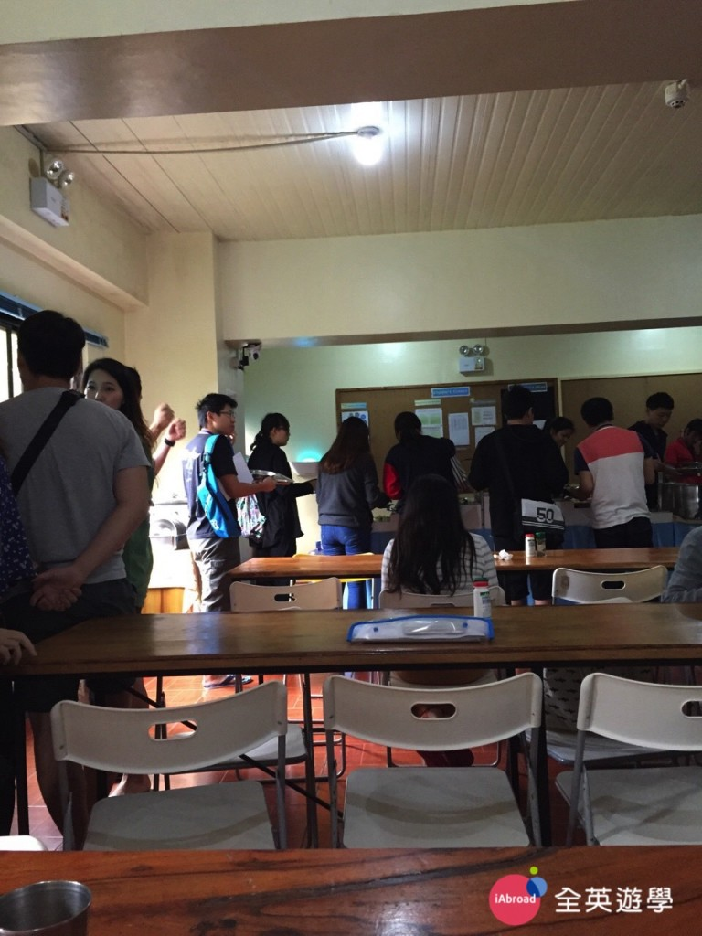 菲律賓遊學心得_Mina在碧瑤Monol 語言學校遊學的經驗