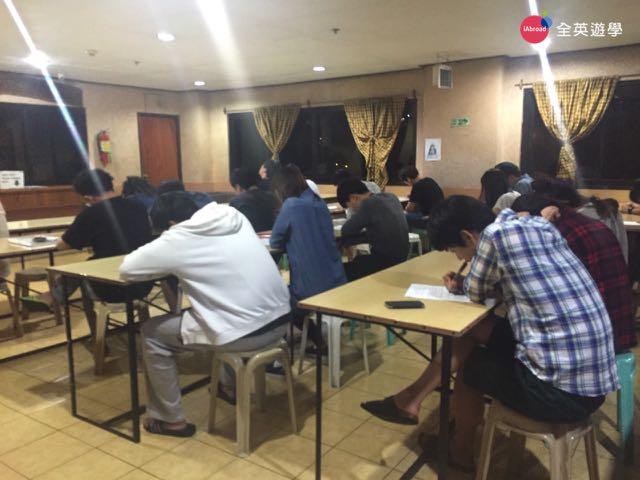 HELP 碧瑤斯巴達語言學校,是多益與托福官方考場-6