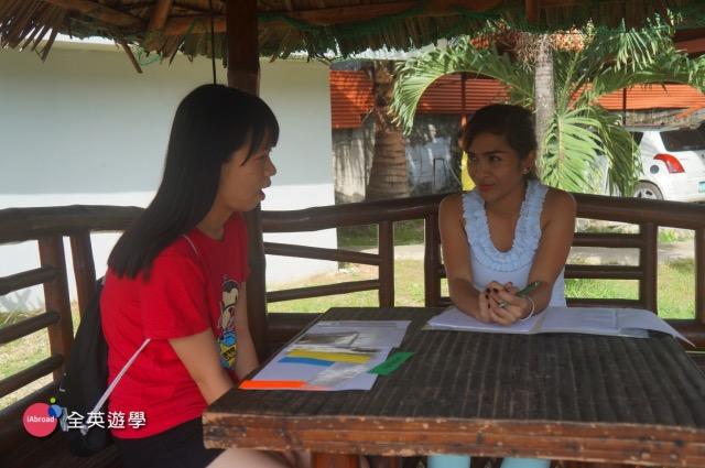全英菲律賓遊學心得,Fella 宿霧語言學校經驗分享