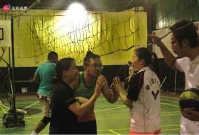 CIP 克拉克語言學校週三體育活動,外師美式自由學習風格_全英菲律賓遊學心得分享