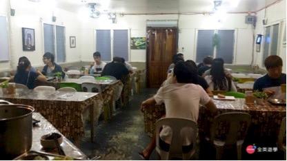 CIP 克拉克語言學校,外師美式自由學習風格_全英菲律賓遊學心得分享