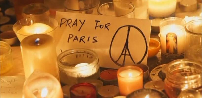 原來世界上真的有小王子~法國爸爸如何跟孩子說明恐怖攻擊「他們有槍,但我們有花」,全世界都哭了