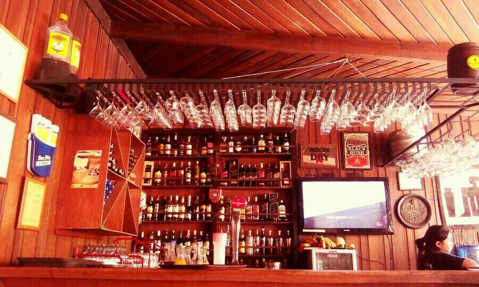 碧瑤推薦一定要去的5間喝酒吃炸雞的餐廳-Red Lion Pub