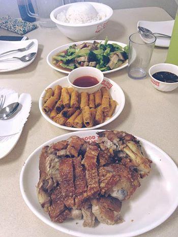 菲律賓遊學推薦景點,碧瑤推薦好吃又便宜的餐廳 Good Taste,適合朋友聚餐