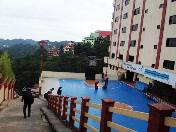 碧瑤斯巴達語言學校 Monol,我的菲律賓遊學日記
